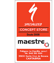 Maestre Specialized